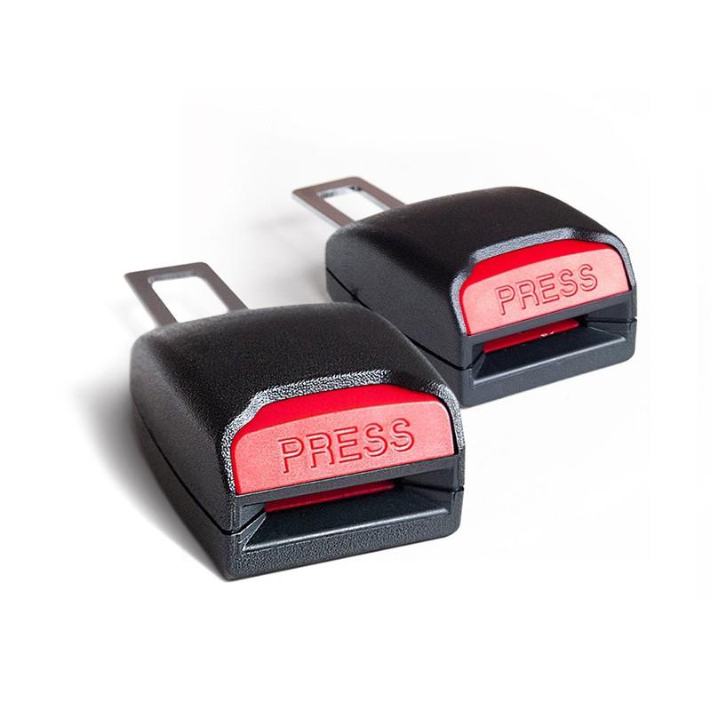 Заглушки ремня безопасности AVS BS-003 2шт A40093S