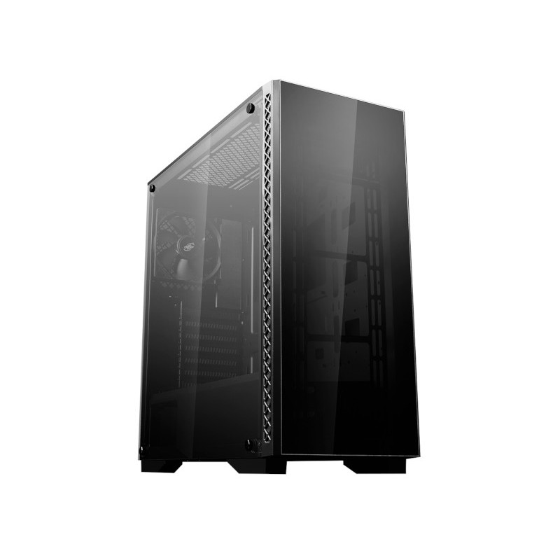 Корпус Deepcool Matrexx 50 Black ATX Без БП