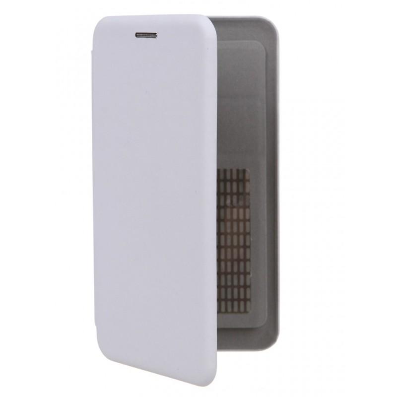 Чехол Pero Универсальный 5.2-5.5 Soft Touch Grey PBSU-0002-GY