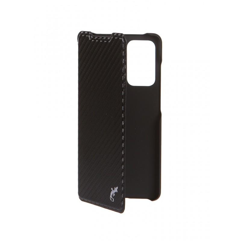 Чехол G-Case для Samsung Galaxy A52 SM-A525F Slim Premium Carbon Black GG-1451